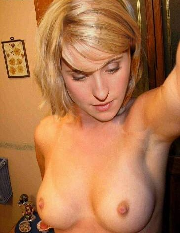 The Size Allison Mack Nude The Way You