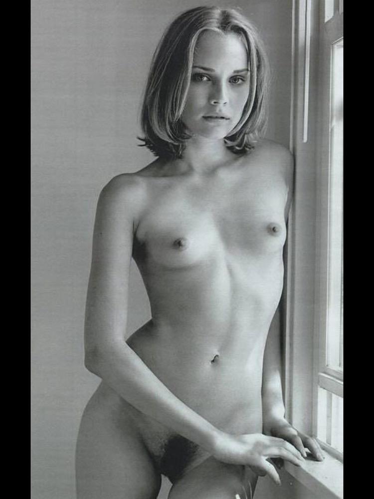 Diane kruger nude ass