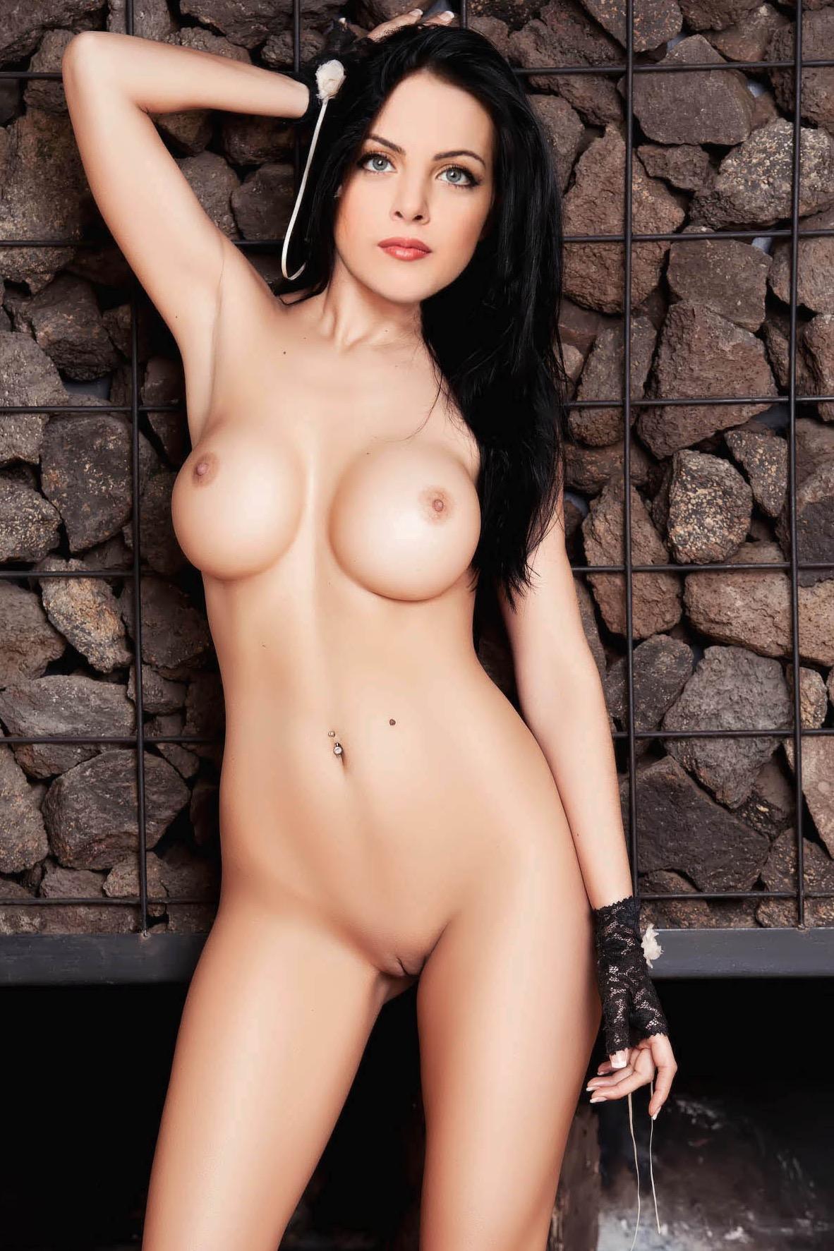 Big celebrity tits