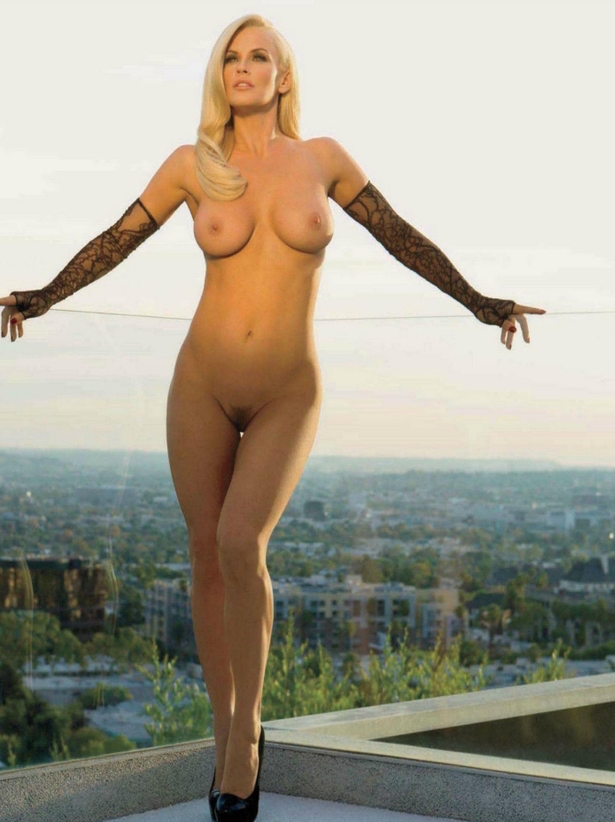 playboy girlnext door naked pictures