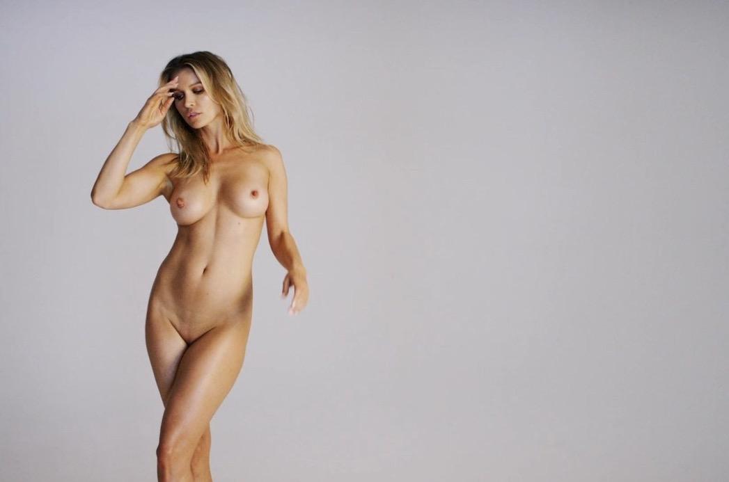 Opinion Joanna krupa topless photoshoot