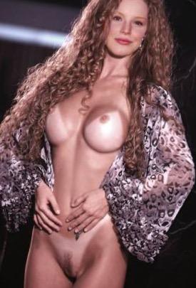 naked Lauren ambrose