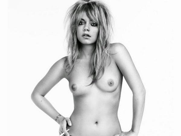 naked girl and chimp pics