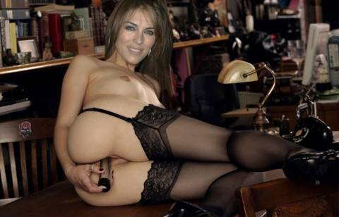 Amy reid stripping her pantyhose off 8