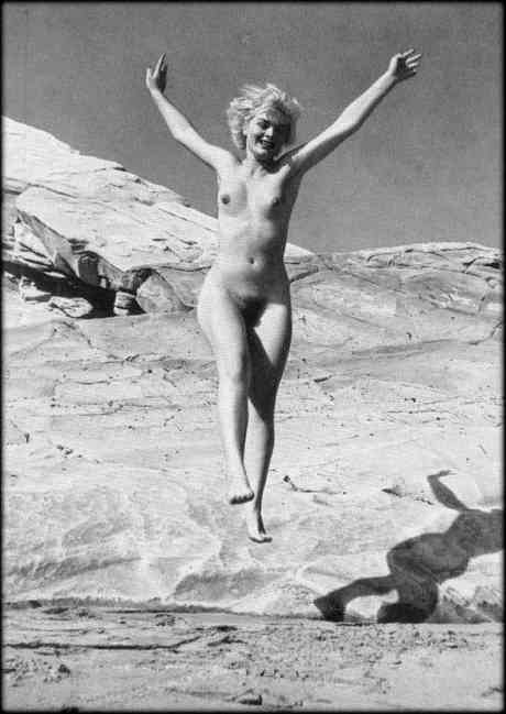 vintage celeb tits