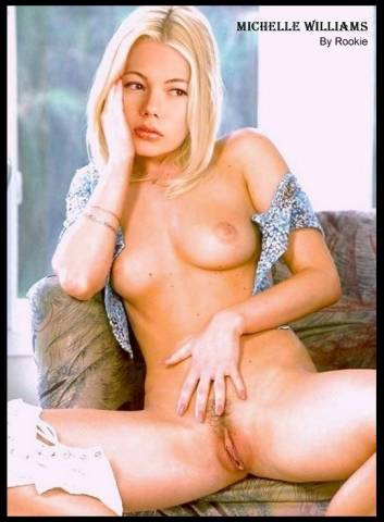 Need Cuban Michelle williams nude pictures unfortunate
