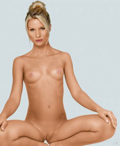 Nude photos of mother-in-law