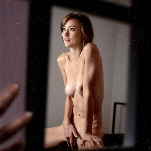 Will Olivia wilde house sex are not