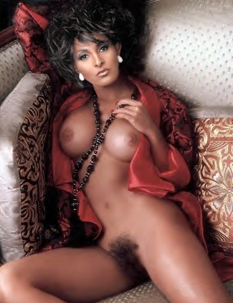 pam grier big boobs
