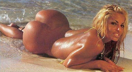 Patricia Anne Stratigias Porn Pictures, XXX Photos, Sex