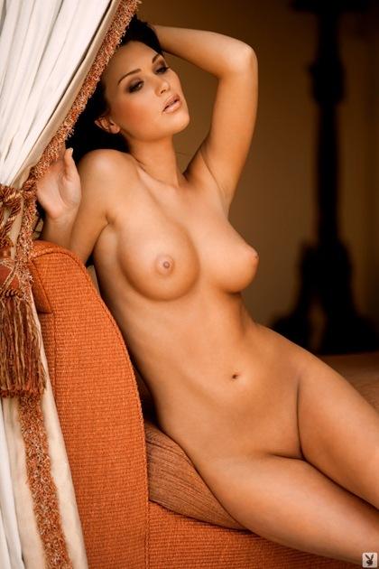 качественные фото голых моделей