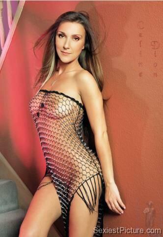 Nice Celine dion porn pictures share