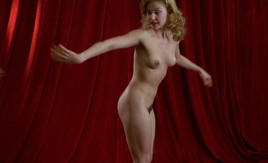 Ashley Judd Nude Bondage
