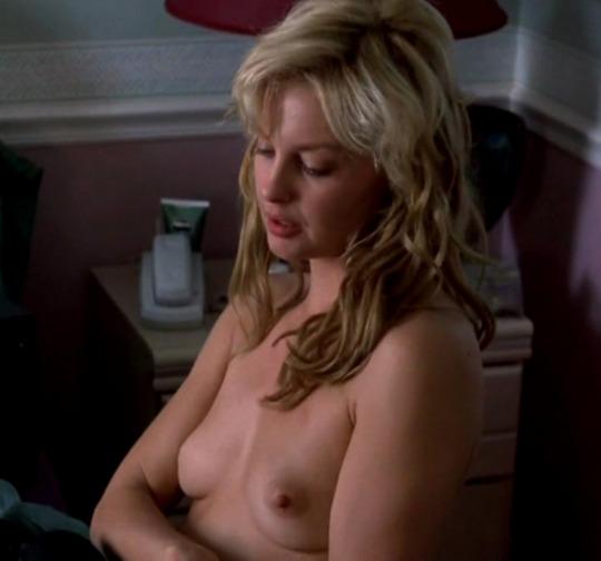 Ashley Judd Nude Topless Movie Scene  Celebrity Leaks -4452