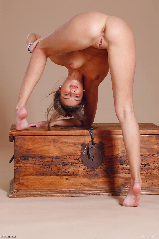 What Naked paki bending over happens