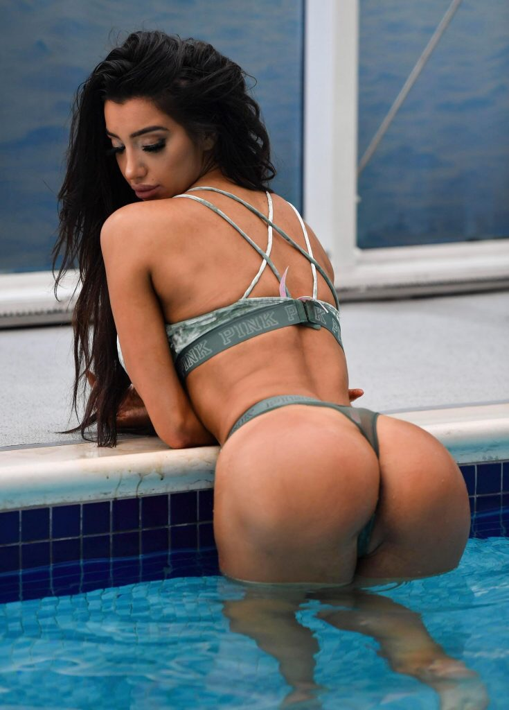 bikini pictures Booty