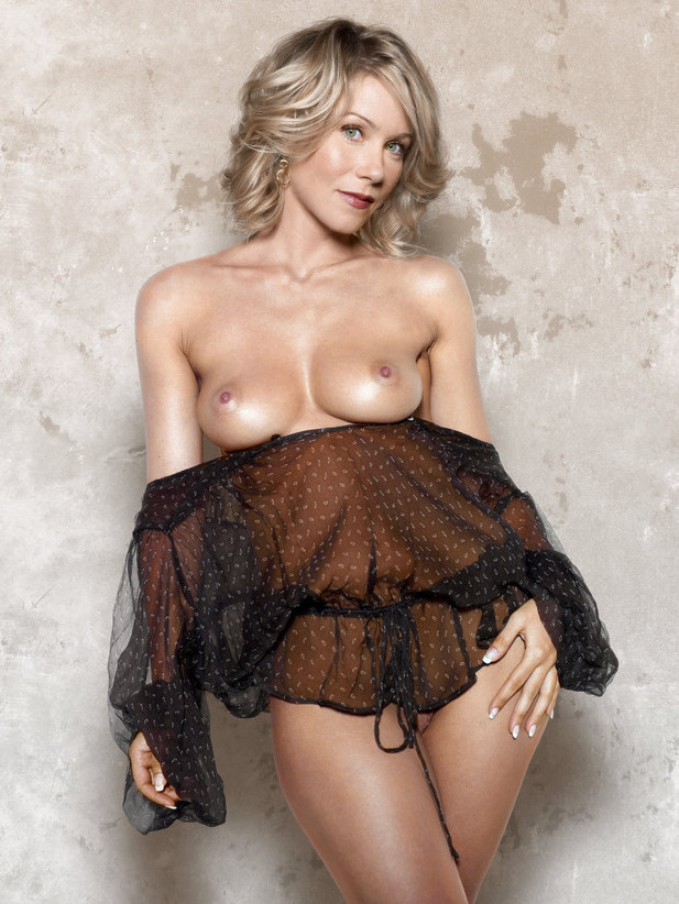 Christina Applegate Porno