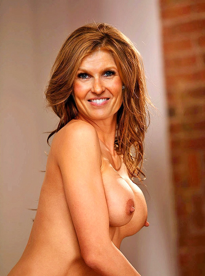 Connie britton boobs