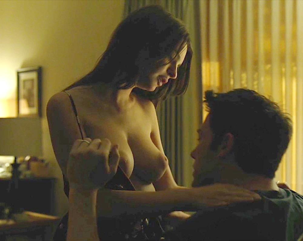 Mean girls nude scenes