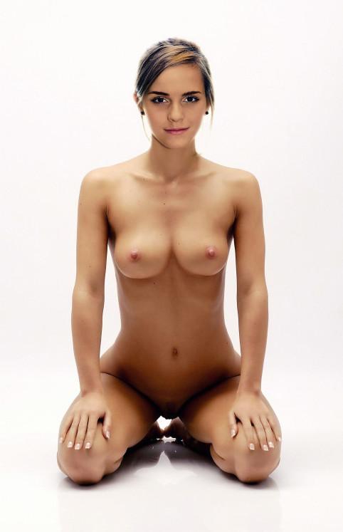 Emma watson big tits-8674