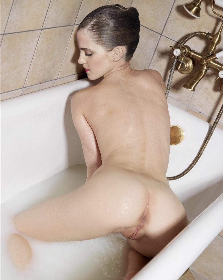 Real nude pics of emma watson