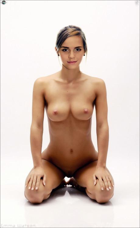 Emma watson big tits-4526