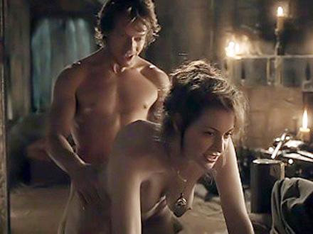 Game of thrones sex scene porn