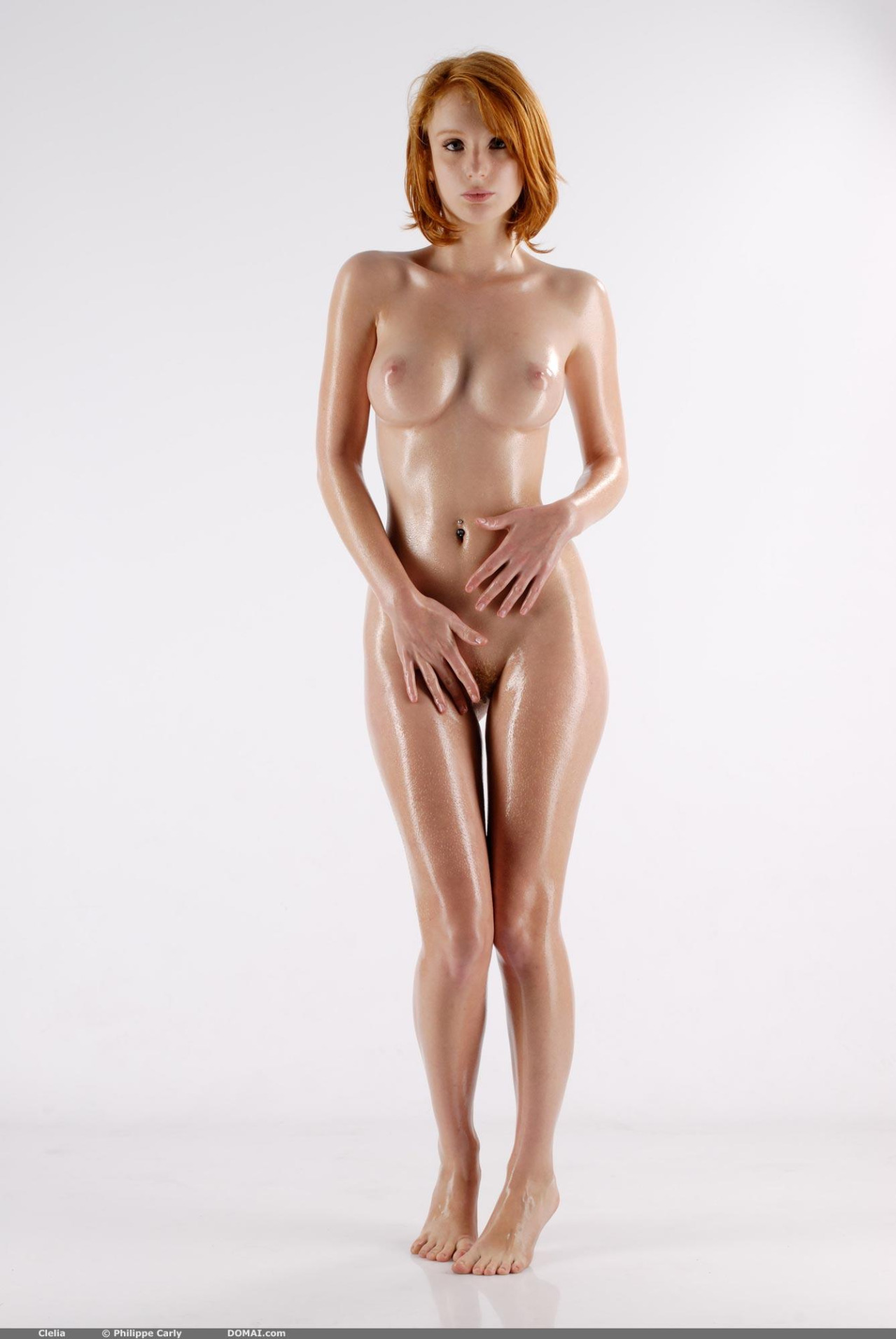 girl with large clit nude