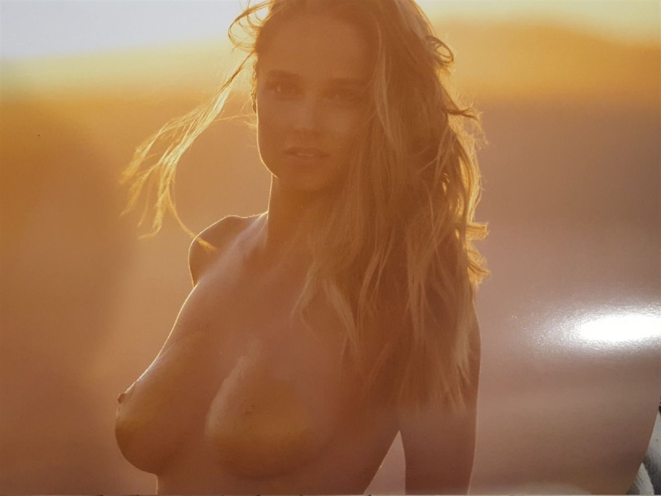 Genevieve Morton Nude  Celebrity Leaks Scandals Leaked -2358