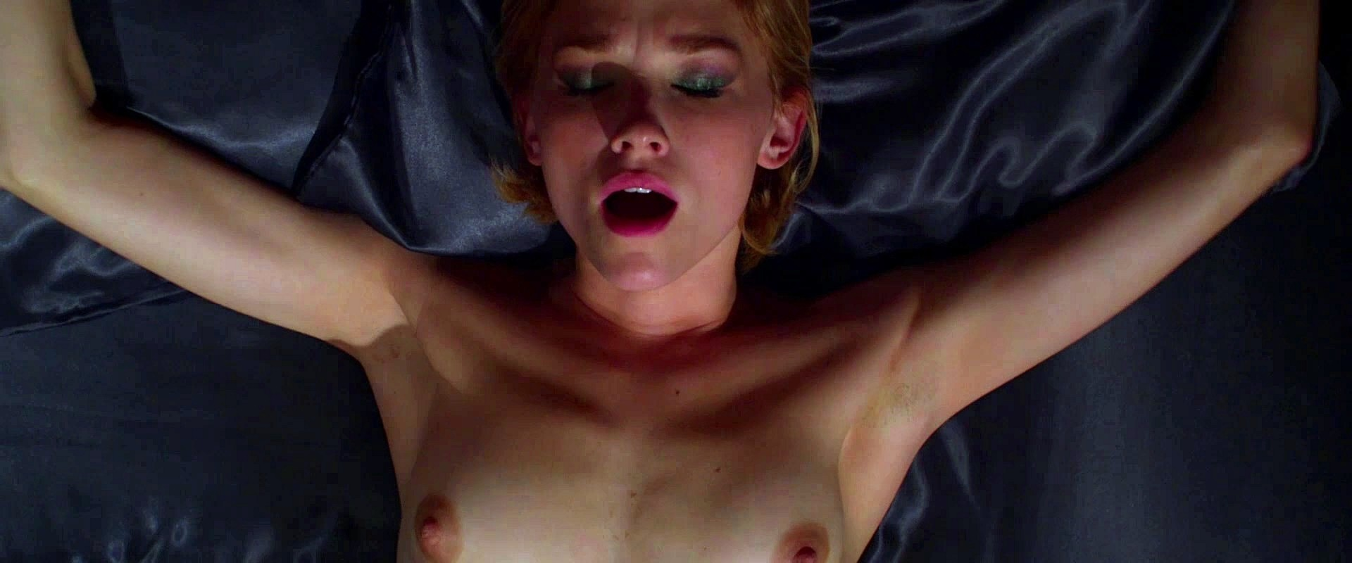 Idea Stana katic orgasm has left