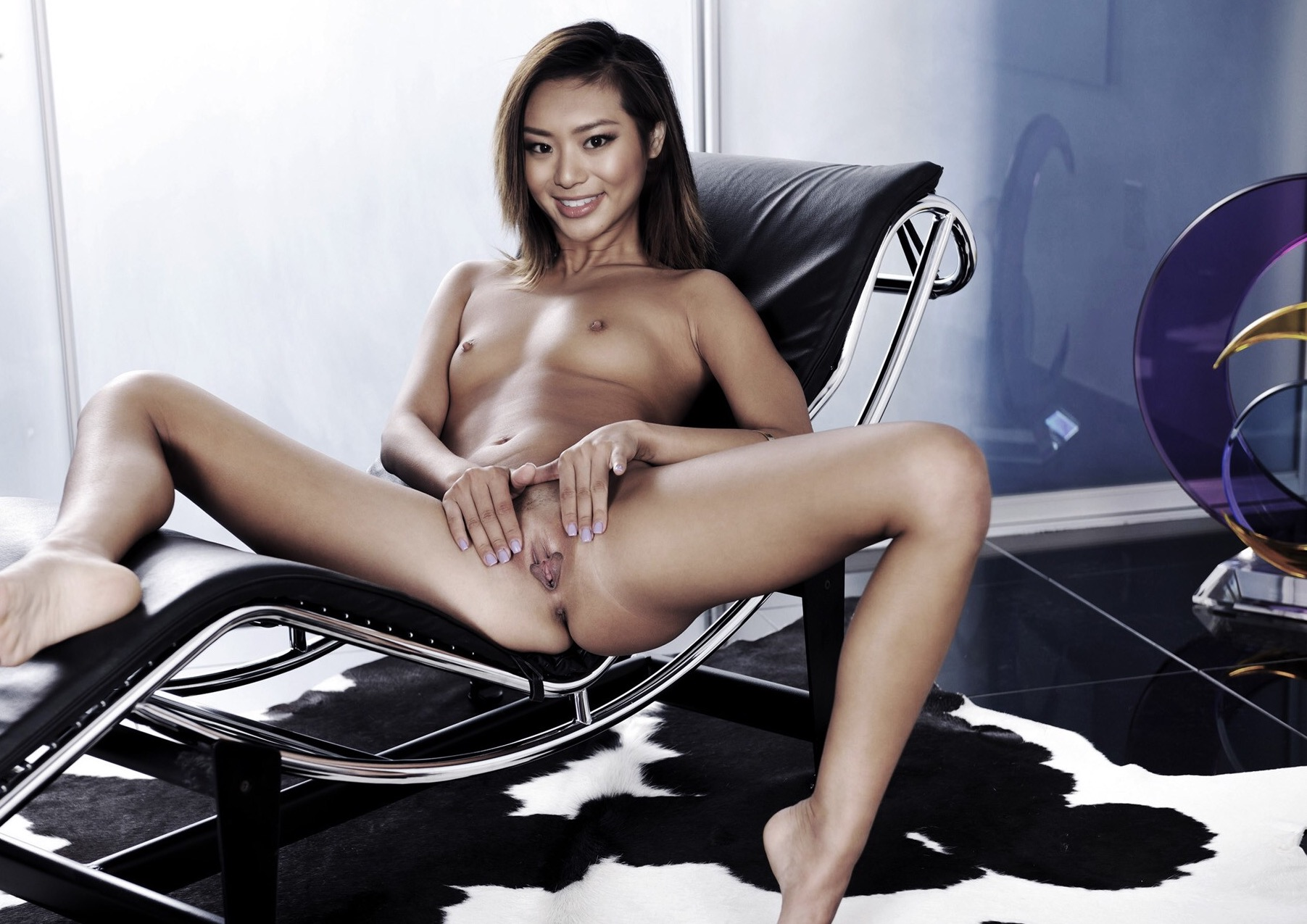 Chung jamie hot ass pussy you uneasy