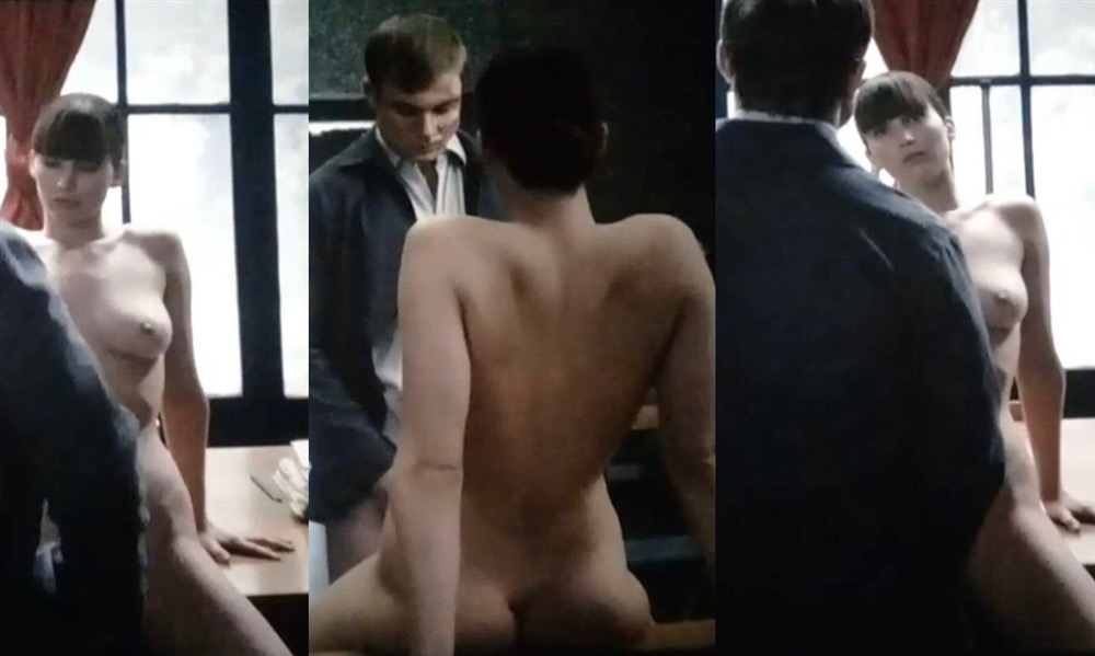Jennifer lawrence red sparrow naked