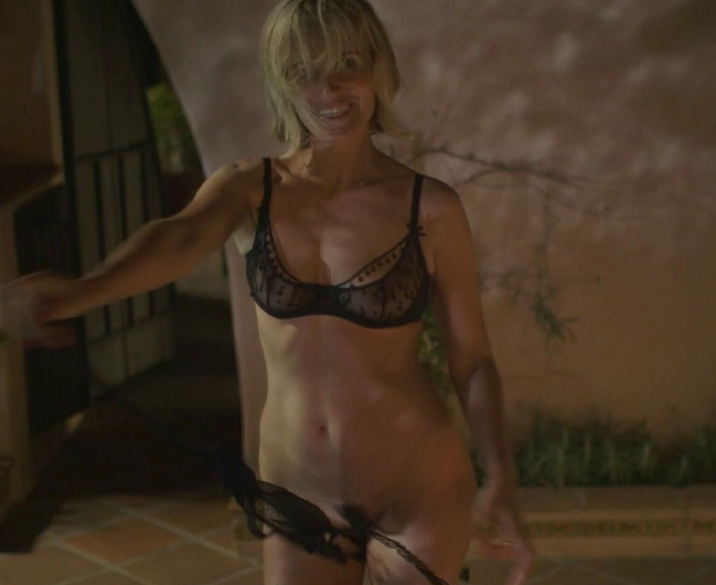 judith godreche nude