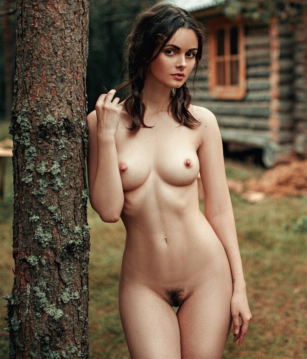 Julia Liepa Naked  Celebrity Leaks Scandals Leaked Sextapes-5872