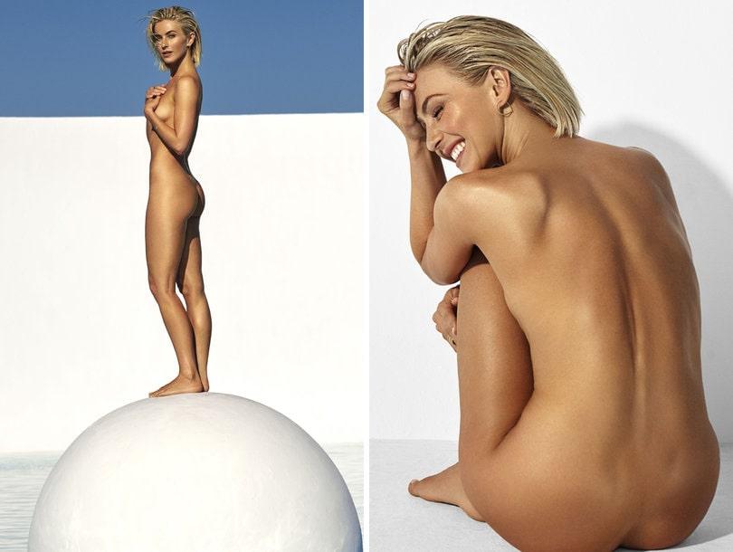 Julianne Hough Sexy