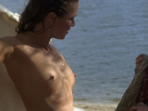Warner pictures julie nude