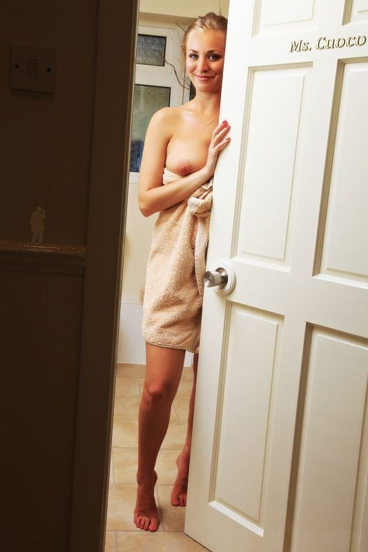 image Horny amateur bathroom sextape