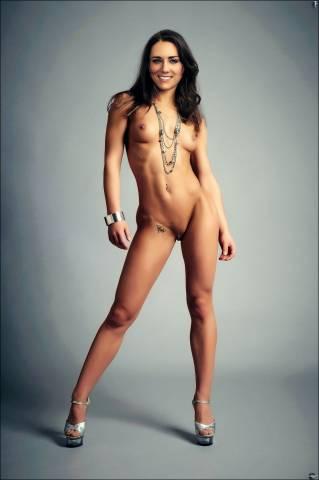 Octaviamay naked