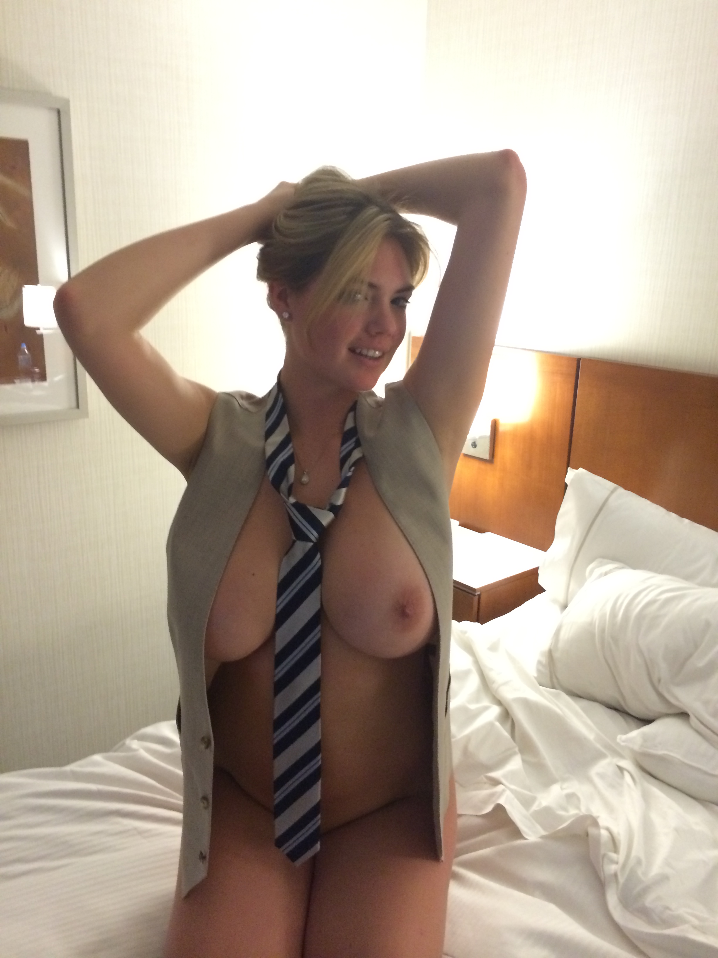 Kate Upton Nude Naked Boobs Big Tits Pussy Hotel Fappening Leaked -1507