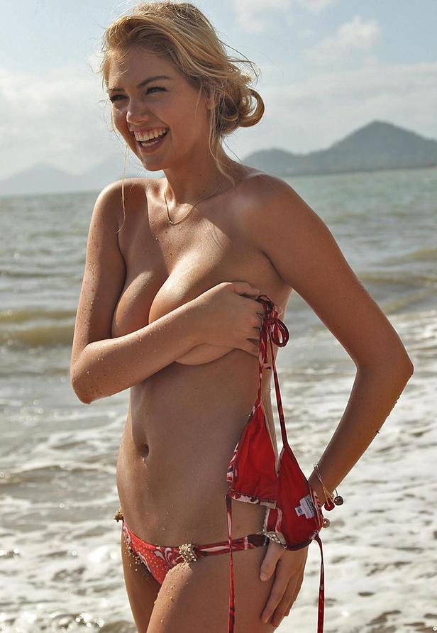 sexy bikini nude big boobs