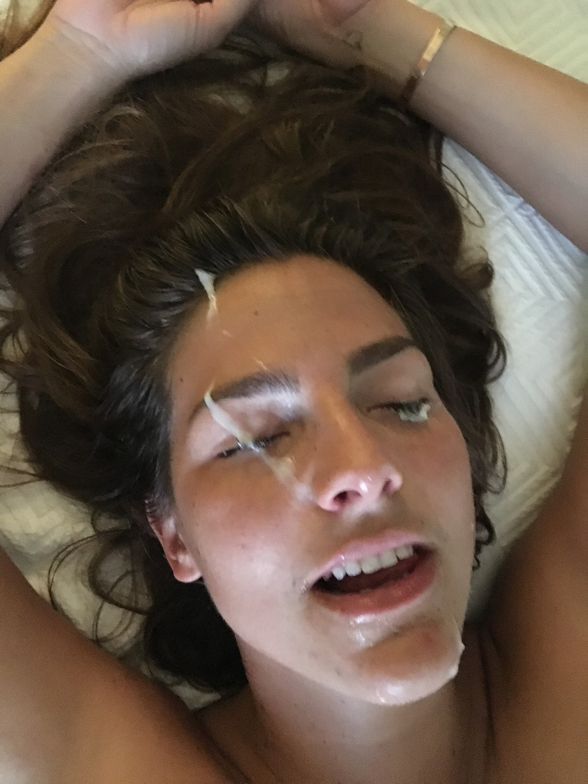 celebrity sex tape cumshots
