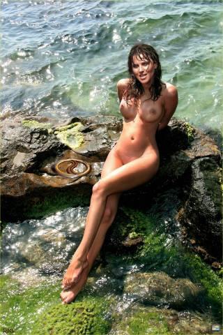 amberleigh west nude
