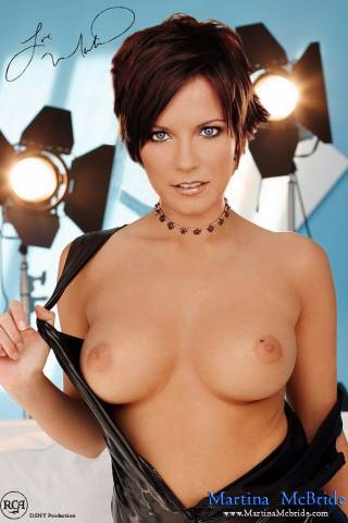 Are not martina mcbride naked remarkable, very