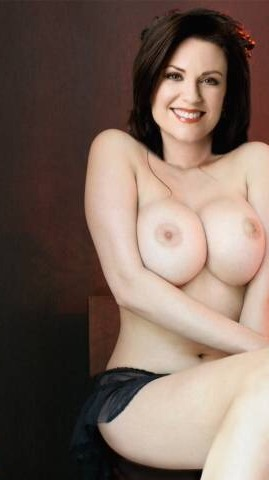 Absolutely megan mullally nude sexy tits pic can recommend