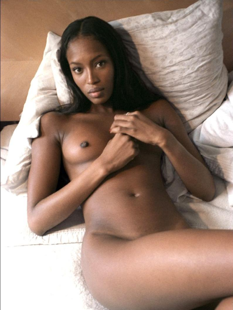 Think, what naomi campbell nude fakes