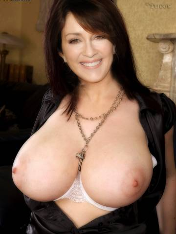 Agree, Patricia heatons breast pictures
