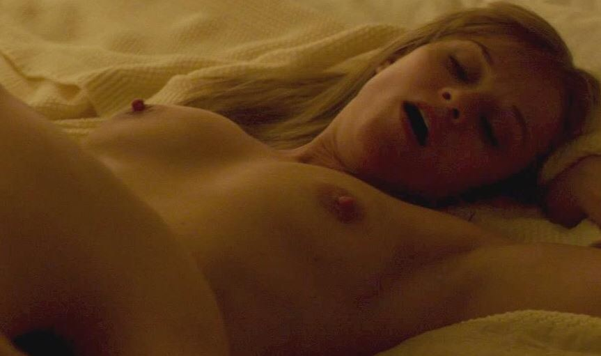 Reese witherspoon nude and rough sex in wild