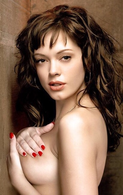Think, that rose mcgowan breast nude join. agree