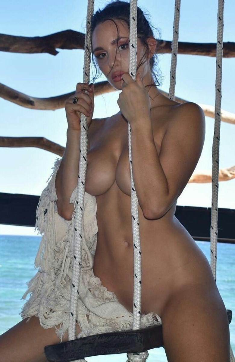 Rosie Roff Nude Naked Photos  Celebrity Leaks Scandals -3919
