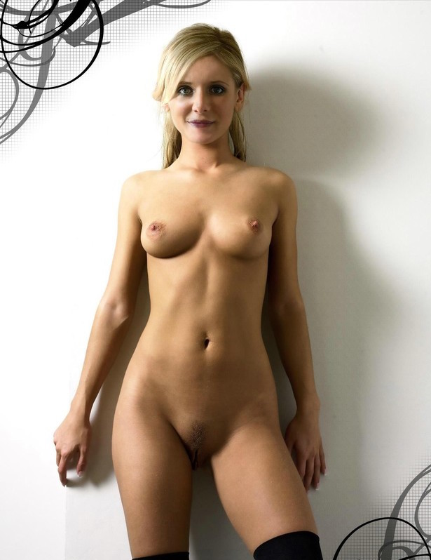 Sara michelle gellar porn opinion